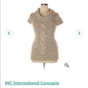 INC concepts women's Large